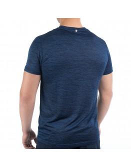 Тениска 175020 син k