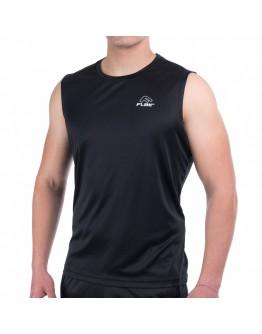 Тениска 175022 ч