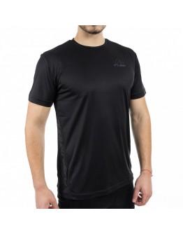 Тениска 175028 ч