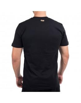 Тениска 176197 ч