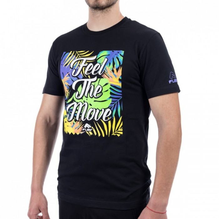 Тениска 176198 ч
