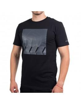 Тениска 176201 ч