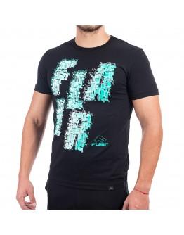 Тениска 176209 ч