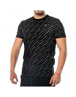 Тениска 176217 ч