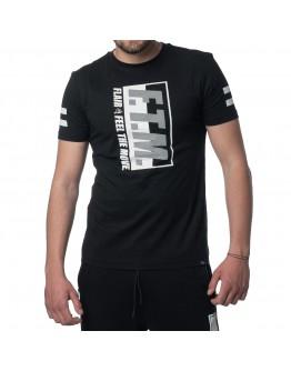 Тениска 176230 ч
