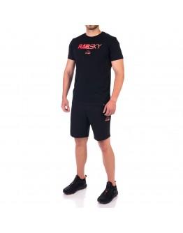Тениска 176243 ч