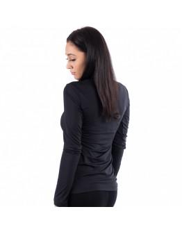 Блуза 225019 ч