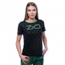 Тениска ZD ч