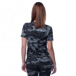 Тениска 275066 ч с