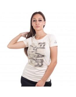 Тениска 276135 беж