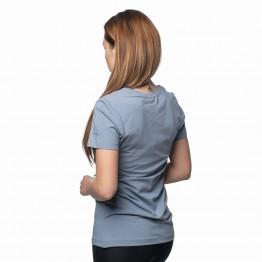 Тениска 276136 сив