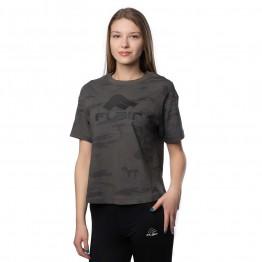 Тениска 276157 камуфлаж